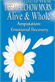 Alive and Whole Amputation: Emotional Recovery.