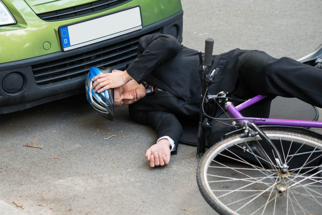 Chico Bicycle Accident Lawyer