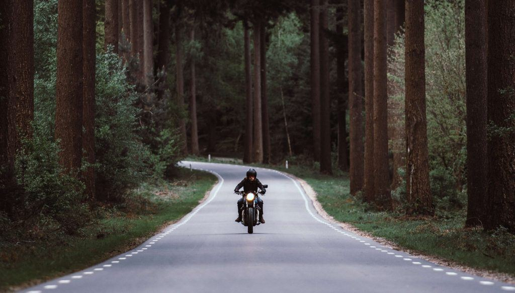 jury bias against motorcycle riders