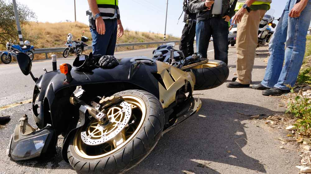 Rights Of Motorcyclists