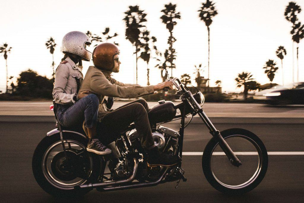 Vallejo Motorcycle Accident Attorney