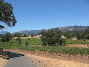 St. Helena, California