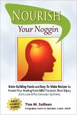 Nourish Your Noggin