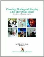 Choosing, Finding and Keeping a Job after Brain Injury